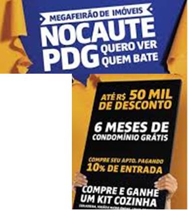 Post 25 imagem 3 promoção Nocaute PDG