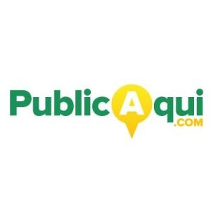 logotipo publicaqui.com