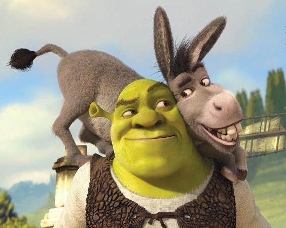 Shrek-e-o-Burro-Shrek-Forever-After