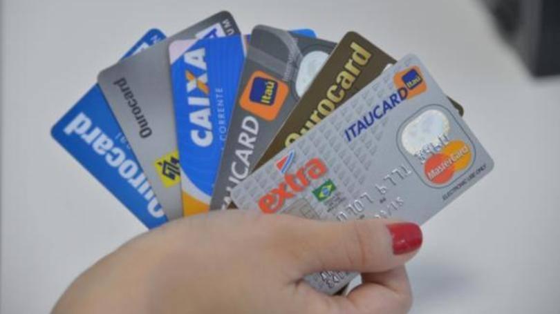 Cartões de crédito e viagem