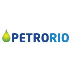Logo da PetroRio