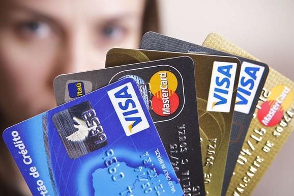 Dívidas de cartões de crédito, dívida de cartão de crédito