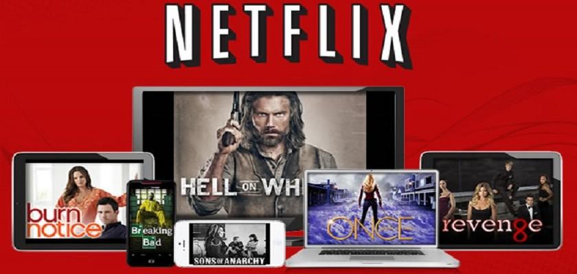 Netflix Brasil pode pagar R$ 300 milhões em taxas para o governo até 2022, diz colunista Taxa seria cobrada através da Ancine para conteúdo estrangeiro em serviços de streaming