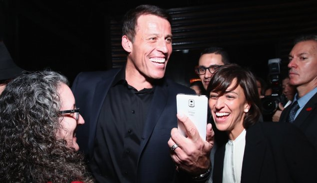 Want to Get Rich? Tony Robbins Lays It Out in 7 Simple Steps