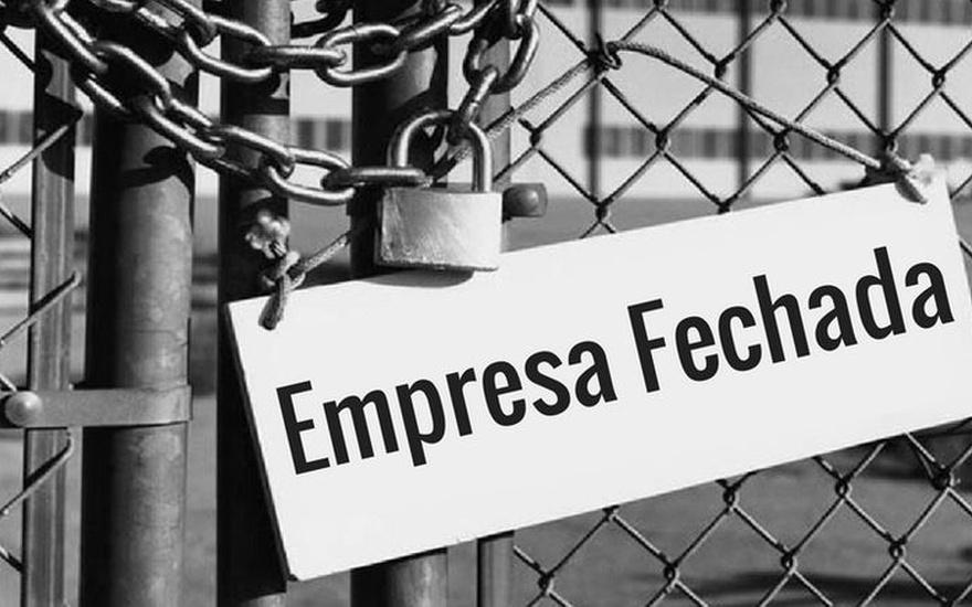 empresa-fechada