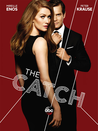 The Catch serie 2016