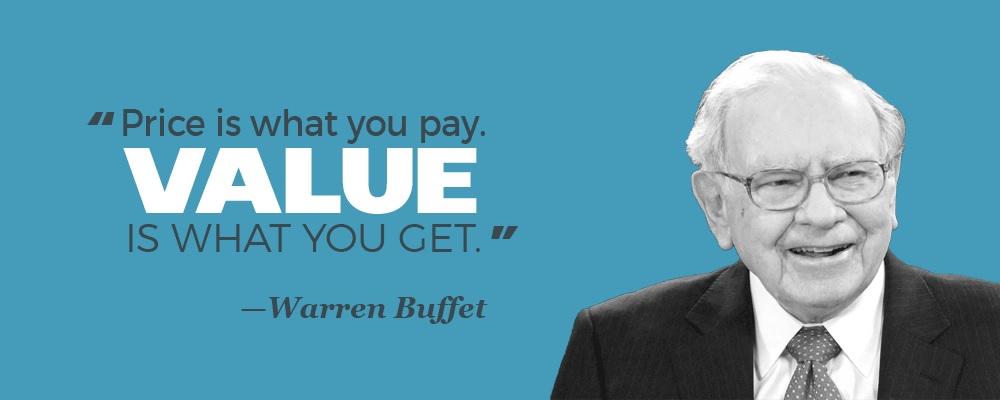 3 lições valiosas que Warren Buffett aprendeu sobre investimentos aos 11 anos