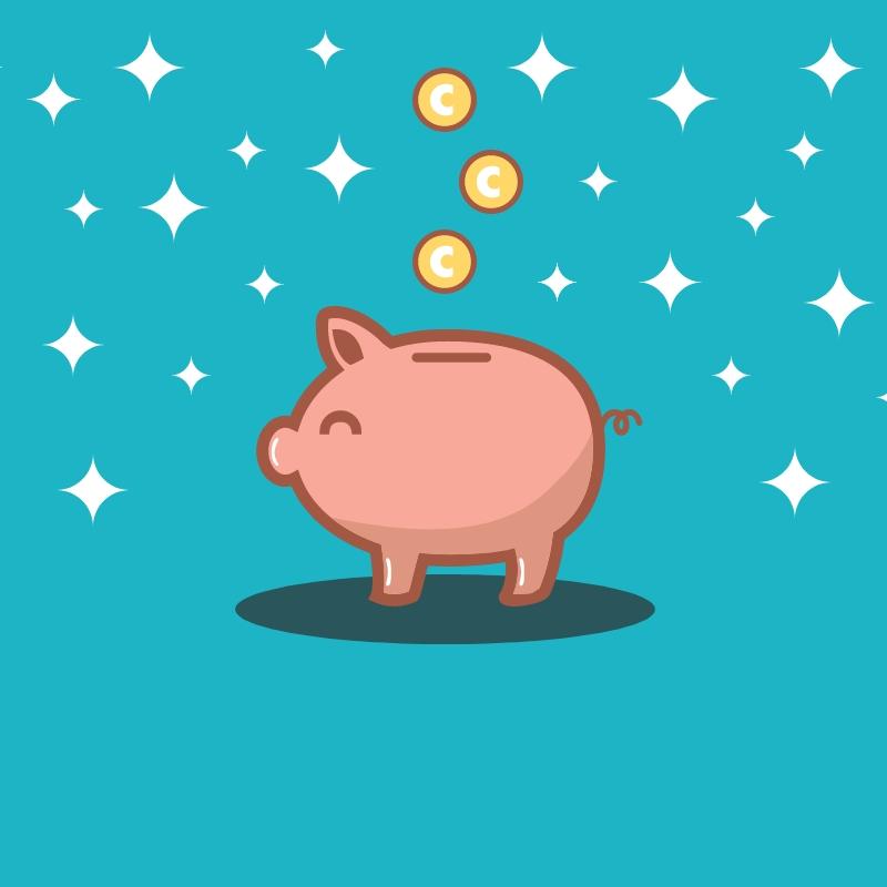 poupar-dinheiro-porquinho-moedas