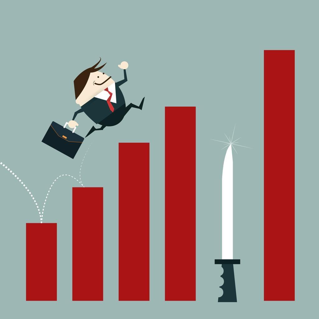 Ter excesso de confiança e confiar plenamente em dicas de terceiros são alguns dos principais erros que os investidores cometem ao aplicar na bolsa de valores