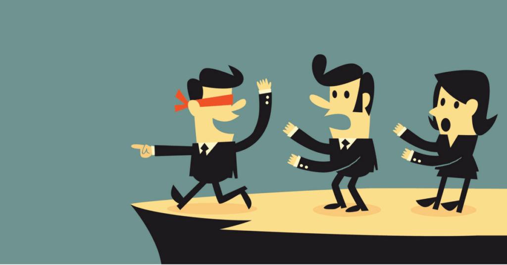 Os 4 grandes erros dos investidores normais, segundo autoridade mundial em finanças
