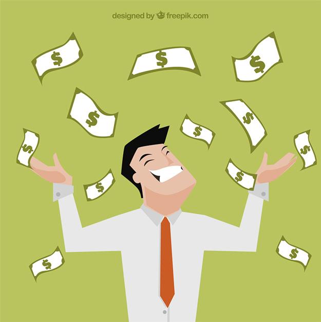 7 sinais de que você nunca será rico - Especialista da Creditas, Otávio Machado aponta comportamentos perigosos e erros mais comuns que atrapalham sua saúde financeira