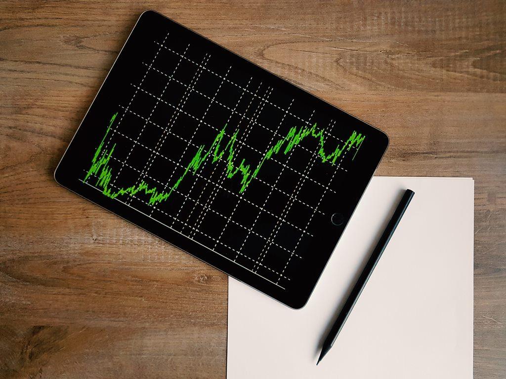 Gradual Investimentos: corretora teve falência decretada na última semana (BM&FBovespa/Divulgação/)