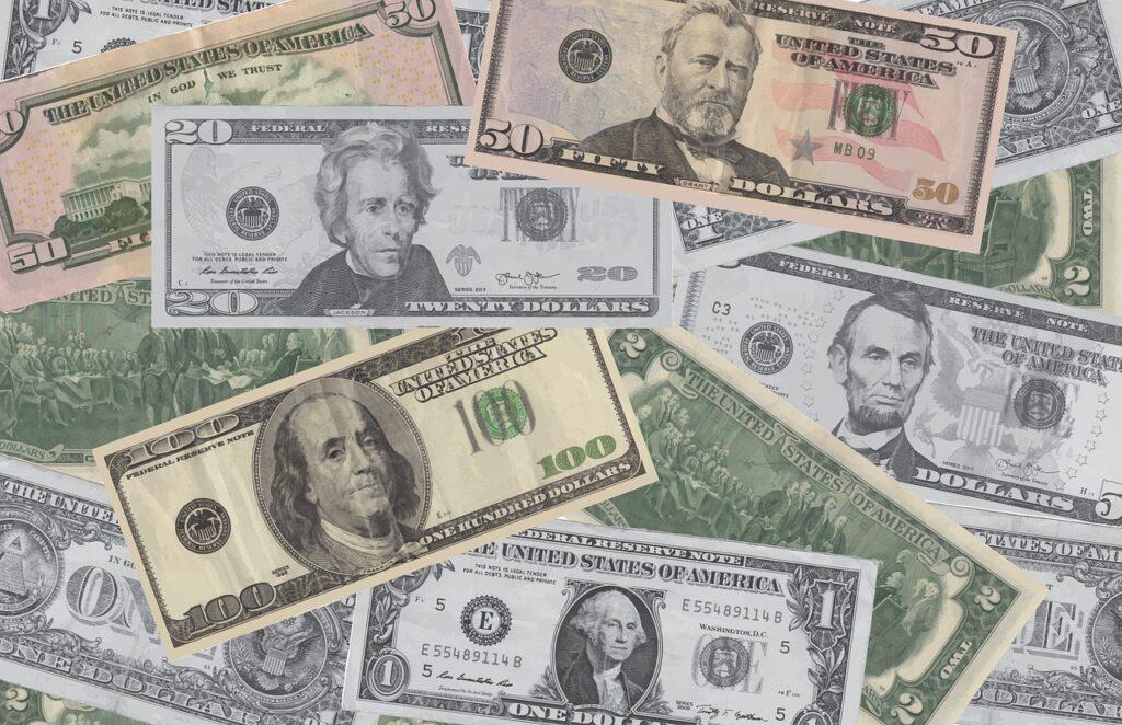 Passo a passo para detectar dólar falso